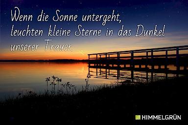 Trauersprüche kostenlos » Online Trauerspruch als Bild oder Zitat ...